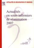 Frédérique Schortgen - Actualités en soins infirmiers de réanimation - XXXVe Congrès de la Société de Réanimation de langue française.