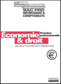 Economie & droit 1ère professionnelle Bac pro secrétariat/comptabilité.pdf