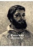 Frédérique Thomas-Maurin - Courbet dessinateur.
