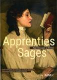 Frédérique Toudoire-Surlapierre - Apprenties sages - Apprentissages au féminin.