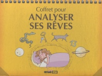 Frédérique Van Her - Coffret pour analyser ses rêves.