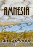Frédérique Vervoort - Amnesia - Thriller psychologique.