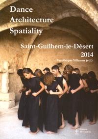Histoiresdenlire.be Dance Architecture Spatiality : Saint-Guilhem-le-Désert 2014 Image