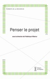 Frédérique Villemur - Penser le projet.