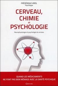 Deedr.fr Cerveau, chimie et psychologie - Neurophysiologie et psychologie du cerveau Image