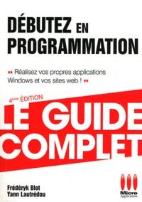 Feriasdhiver.fr Débutez en programmation Image
