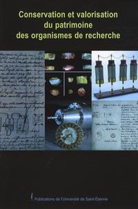Histoiresdenlire.be Conservation et valorisation du patrimoine des organismes de recherche Image