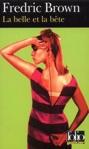 Fredric Brown - La belle et la bête.