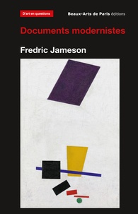 Fredric Jameson et Florence Nevoltry - Modernist paper.