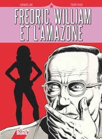 Jean-Marc Lainé - Fredric, William et l'Amazone.