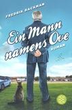 Fredrik Backman - Ein Mann namens Ove.