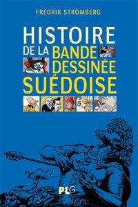Histoire de la bande dessinée suédoise : des origines à nos jours.pdf