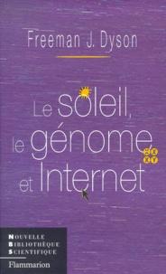 Le soleil, le génome et Internet - Freeman-J Dyson   Showmesound.org