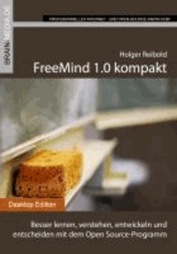 FreeMind 1.0 kompakt.