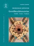 Freiburger Münster - Gewölbeschlusssteine - Vielfalt - Pracht - Funktion.