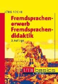Fremdsprachenerwerb - Fremdsprachendidaktik.