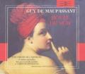 Guy de Maupassant et Paul Desalmand - Boule de suif - Une partie de campagne et autres nouvelles. 2 CD audio