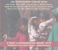 André Velter - C'était l'Afghanistan avant 1978 : portraits d'un pays perdu-témoignages - 3 CD audio.