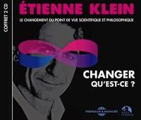 Changer quest-ce ? - Le changement du point de vue scientifique et philosophique.pdf
