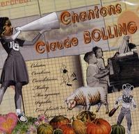 Claude Bolling - Chantons Claude Bolling - CD audio.