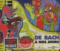 Jean Martin - De Bach à nos jours - 2 CD Audio.