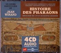 Histoire des pharaons - Idéologie de lEtat en Egypte ancienne.pdf