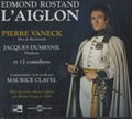 Edmond Rostand - L'Aiglon. 2 CD audio