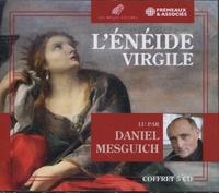 Virgile - L'Enéide. 5 CD audio