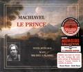 Nicolas Machiavel - Le Prince. 3 CD audio