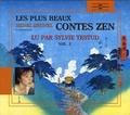 Henri Brunel - Les plus beaux contes zen - Tome 2, CD audio.