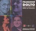 Françoise Dolto - Lorsque l'enfant paraît - Intégrale de l'anthologie radiophonique (1976-1977). 9 CD audio