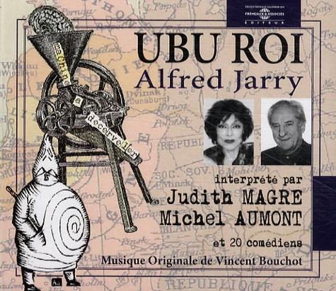 Alfred Jarry - Ubu roi. 2 CD audio