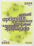 French Touch - Annuel optimiste d'architecture.