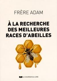 Histoiresdenlire.be A la recherche des meilleures races d'abeilles Image
