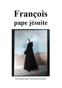 Frère Ermite - François pape jésuite - tiré à part.