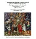 Frère Ermite et Paul Melchior - Monastères invisibles ou les escrocs du ciel - (Tartufe et le Primat des Gaules.