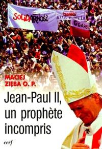 Jean-Paul II, un prophète incompris.pdf