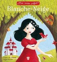 Frères Grimm - Blanche-Neige.