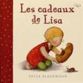 Freya Blackwood - Les cadeaux de Lisa.