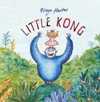 Freya Hartas - Little kong.