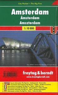 Freytag & Berndt - Amsterdam.
