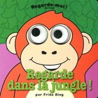 Frida Bing - Regarde dans la jungle !.
