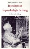 Frieda Fordham - Introduction à la psychologie de Jung.