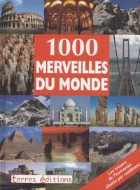 Friedemann Bedürftig - 1000 Merveilles du monde.