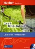 Friederike Wilhelmi - Lea ? Nein danke !. 1 CD audio