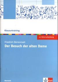 Friedrich Dürrenmatt et Wolfgang Pasche - Der Besuch der alten Dame.