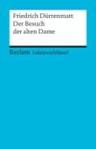 Der Besuch der alten Dame. Lektüreschlüssel für Schüler.pdf