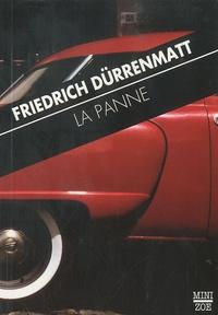 Friedrich Dürrenmatt - La Panne.