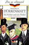 Friedrich Dürrenmatt - .