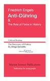 Friedrich Engels - Anti-Dühring & The Role of Force in History.